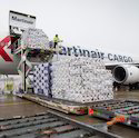 Export Air Freight Dangerous Goods Perishable Cargo