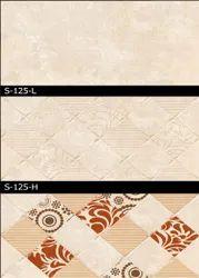 S-125 (L, H) Hexa Ceramic Tiles