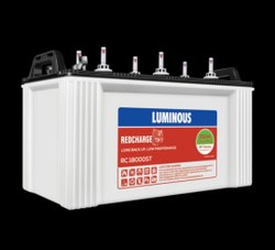 Luminous Battery
