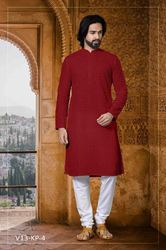 Stylish Wear Kurta Payjama