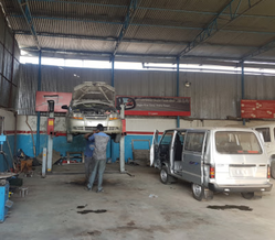 Car Periodic Maintenance Service