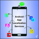Android App Localization Services