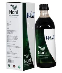 Modicare Well Noni Juice With Enriched Kokum Fruit, Packaging Size: 1000 Ml
