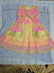 Manufacturer of Baby Girl Top & Hot Pant & Fancy Baby Wear