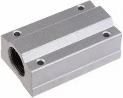 SC8LUU Linear 8mm Brushing Steel Linear Motion Ball Shafts CNC Router Mill Linear Stage