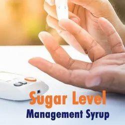 Diabohills, Sugar Free Syrup- Healthy Sugar Level Management - 500 mL