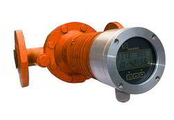 Heavy Oil Diesel High Temperature Flow Meter