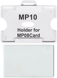 MP10 ID Card Holder