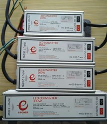 LPLC-18-350 Single Output Switching Power Supply