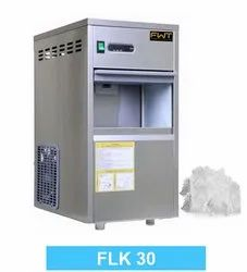 30kg/day - Automatic Ice Flaker Machine