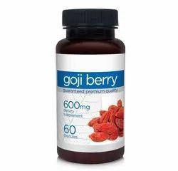 Goji Berry Capsule