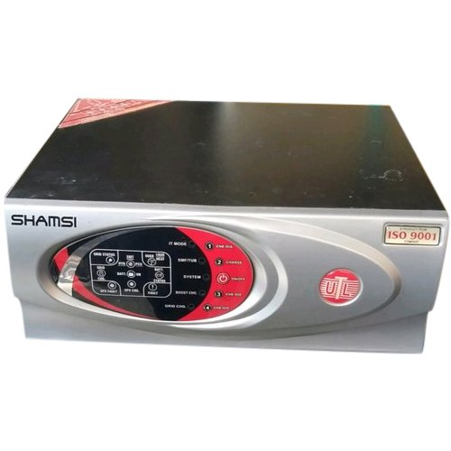 Utl On Grid Solar Inverter For Home Rs 4000 Unit Sun Power Photovoltaic Id 20602571162