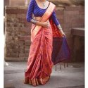 Ladies Traditional Wear Saree