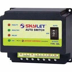 Auto Switch (DOL - SEMI)