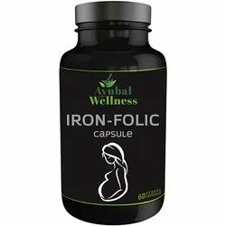 Iron Folic Capsule