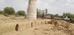 Chimney Clay brics for building construction, For In Building Construction, Udaipur