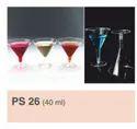 40 ML Glass Goblet