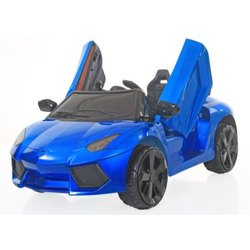 Kids 6V Battery Operated Toyhouse Rechargeable Car