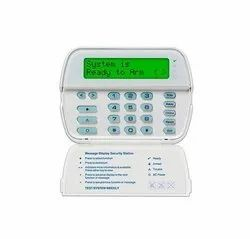 DSC Wireless Security Alarm System