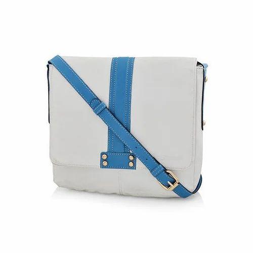 8fa054a3ded3 Steller Rexine Ladies Designer Sling Bags