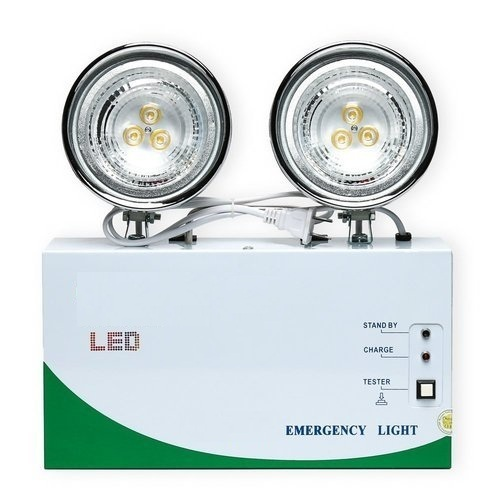 led emergency light, rs 3200 piece, blessing fire safety idled emergency light