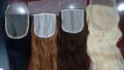100% Natural Indian Human Lace Closure Hair King Review