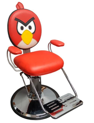 Angry Birds Salon Chair