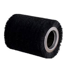 Cylindrical Nylon Brush