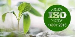 ISO 14001:2015 (Environment Management System), New Certification