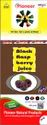 Black Rasp Berry Juice 500 ml