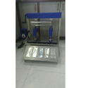 Cream Roll Packing Machine
