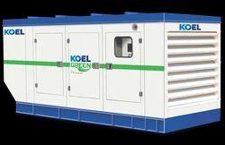 Koel Green Generator 625 KVA