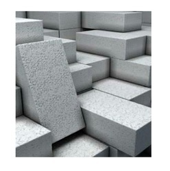 High Density AAC Block