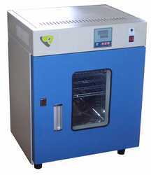 Bacteriological Incubator Calibration Service