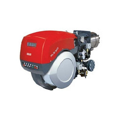 RLS 500-800 M MX Series Dual Fuel Burners