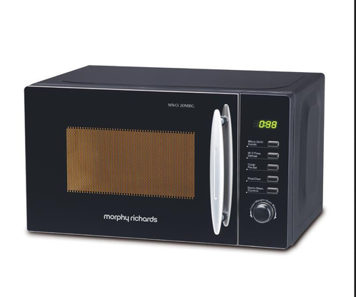 morphy richards mwo 20 mbg 20 litre microwave oven rh indiamart com morphy richards convection microwave user manual morphy richards microwave ag820akf user manual