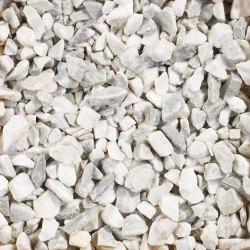 Marble Chips, For Pavement & Decoration