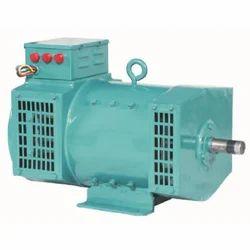 7.5 Kva Three Phase AC Alternator, 415 V