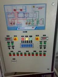 STP PANEL, Operating Voltage: 415 Vac, Degree of Protection: IP55
