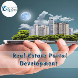 Real Estate Portal Development Service