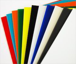Acrylic Extruded Sheet
