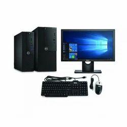 Dell Desktop Computer, Screen Size: 15