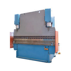 CNC Hydraulic Plate Cutting Services