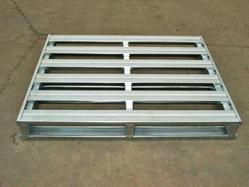 Heavy Duty Stainless Steel Pallet