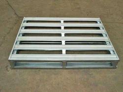Heavy Duty Stainless Steel Pallet