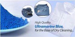 Ultramarine Blue Detergents
