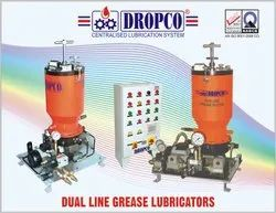 Dropco Multilub Dual Line Grease Lubrication System
