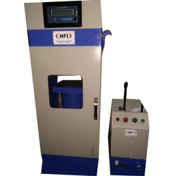 Compressor Testing Machine 300 Ton With Digital Display