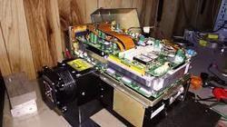Repairing Kodak CTP Thermal Head