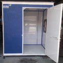 Ahmedabad Frp Security Guard Cabins, For Security Person